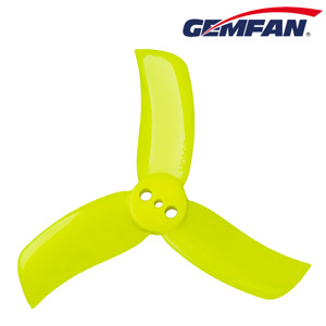 "Lemon Gemfan Hulkie 2040 2"" Propeller Sets"