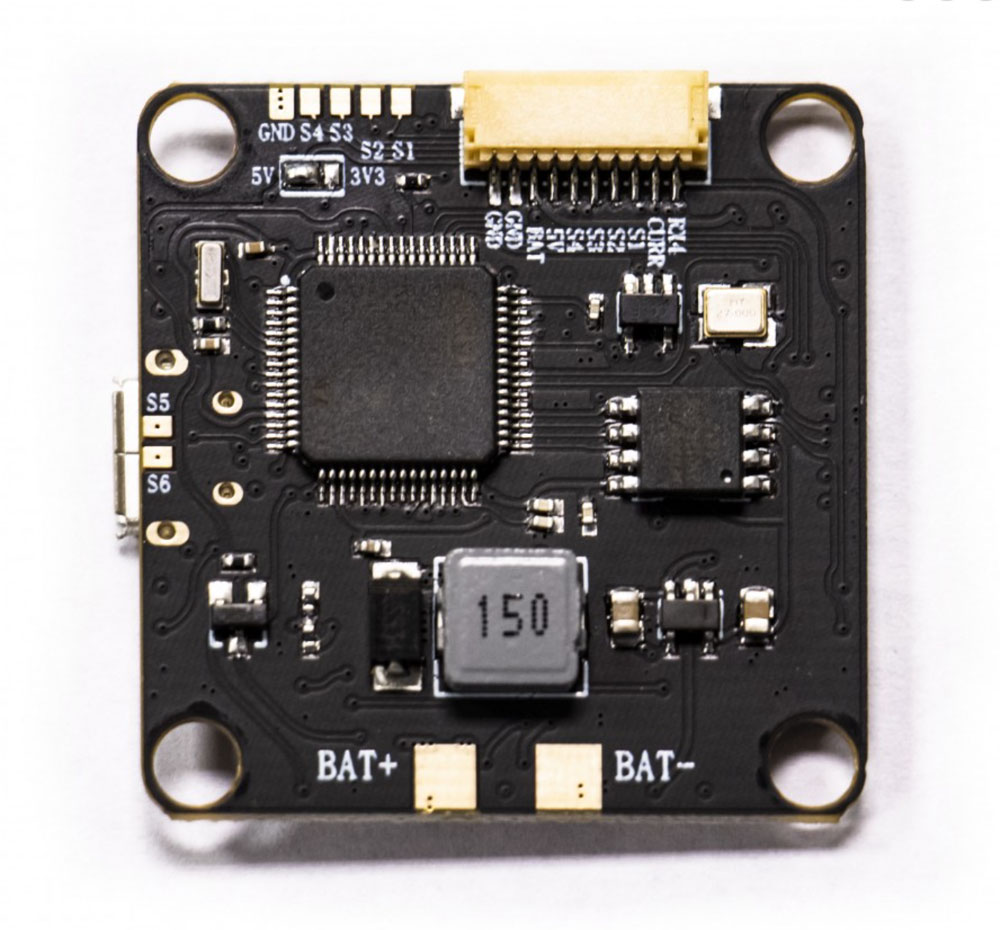 Aikon F4 Flight Controller