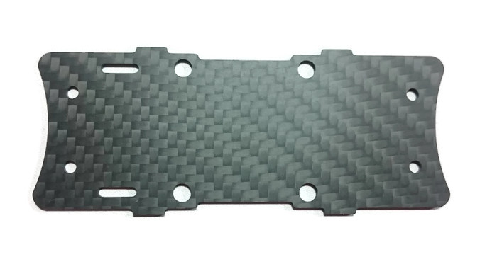 Armattan Armadillo Center Top Plate