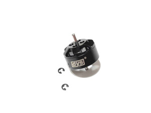 DYS BE1104 Motor Bell and Circlips