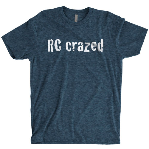 RC Crazed T-Shirt