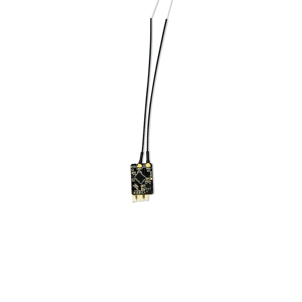 FrSky R-XSR 2.4 GHz 16ch ACCST Micro Receiver S-BUS and CPPM