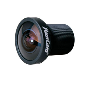 RunCam RC25G 2.5mm FPV Camera Lens