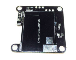 WhitenoiseFPV TBS Unify Pro Stack Mounting Board