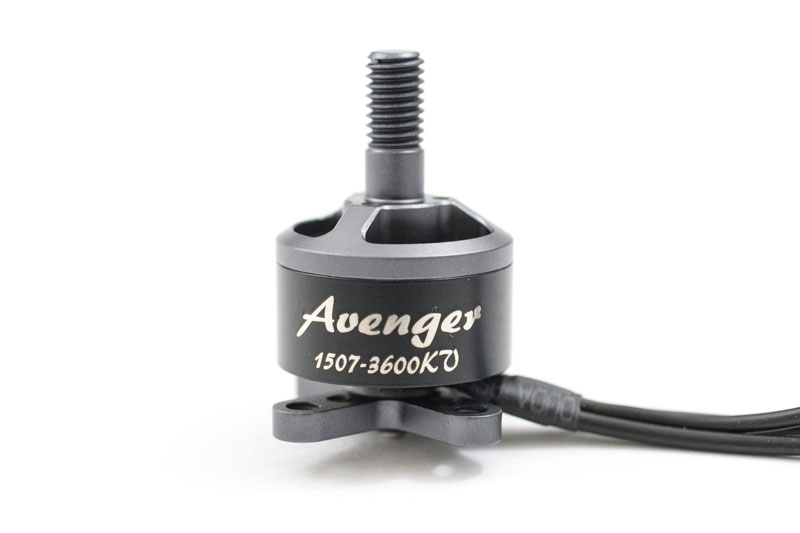 Brother Hobby Avenger 1507 3600kv