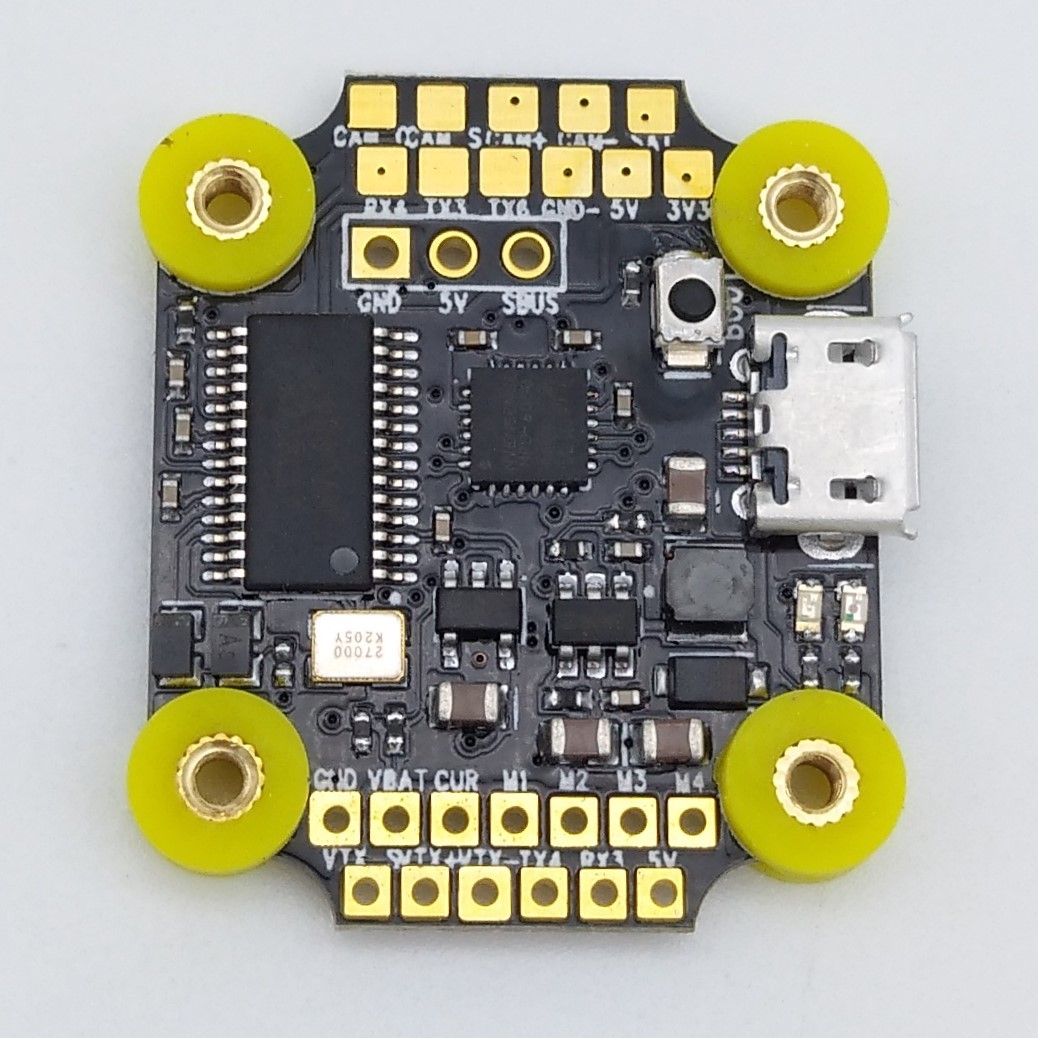 CL Racing F4 Mini Flight Controller (20x20mm)
