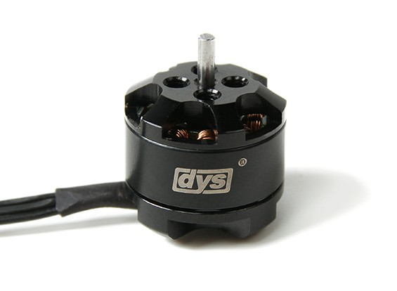 DYS BE1104 5400kv Micro Brushless Motor