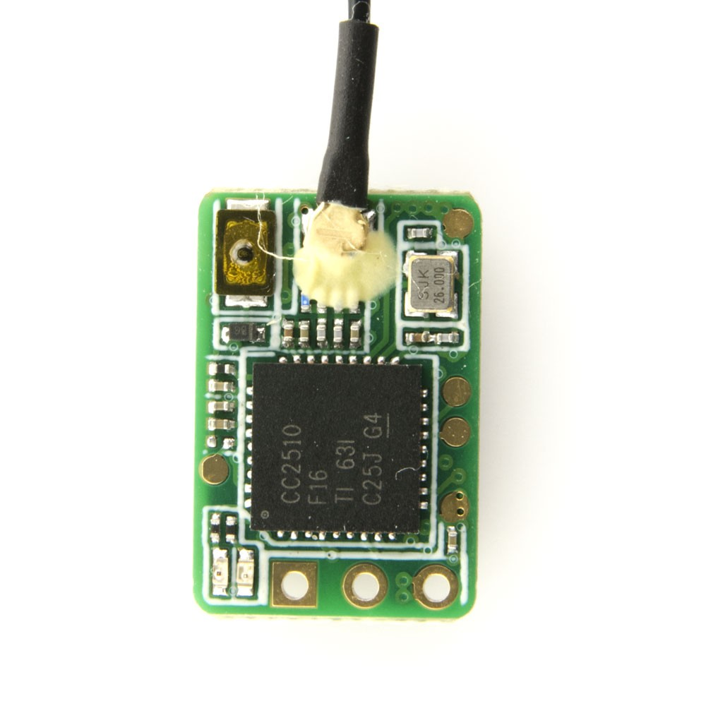 FrSky XM SBUS Mini Receiver