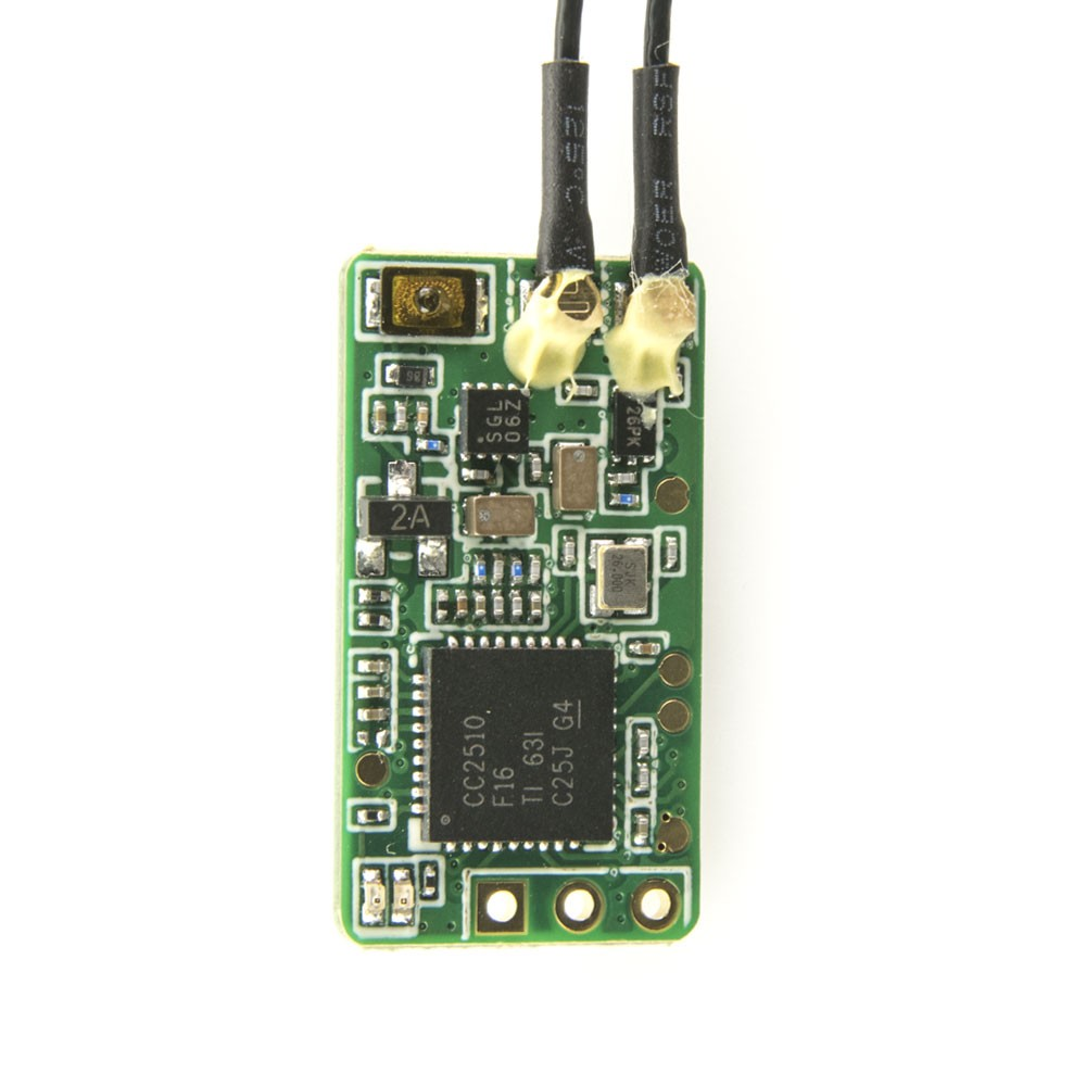 FrSky XM+ (XM Plus) SBUS Mini Receiver