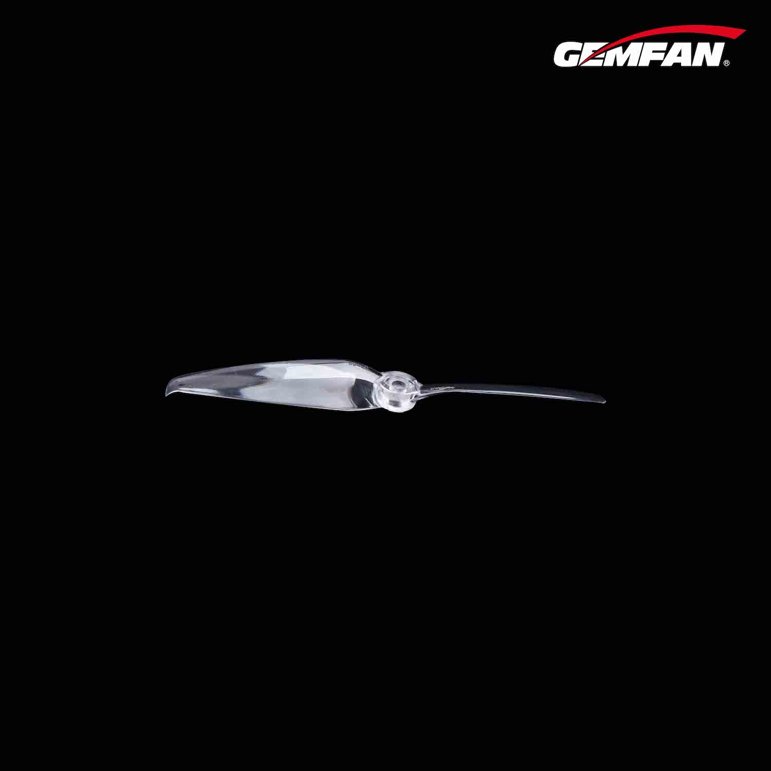 "Crystal Clear Gemfan 6042 6"" Propeller Set"