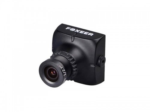 V2 Foxeer HS1177 XAT600M CCD 600TVL 2.8mm IR Block FPV Camera