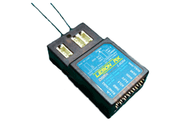 Lemon Rx Diversity DSMX Compatible Receiver With Telemetry