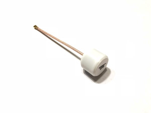 True RC AXII U.FL 5.8GHz Antenna (LHCP)