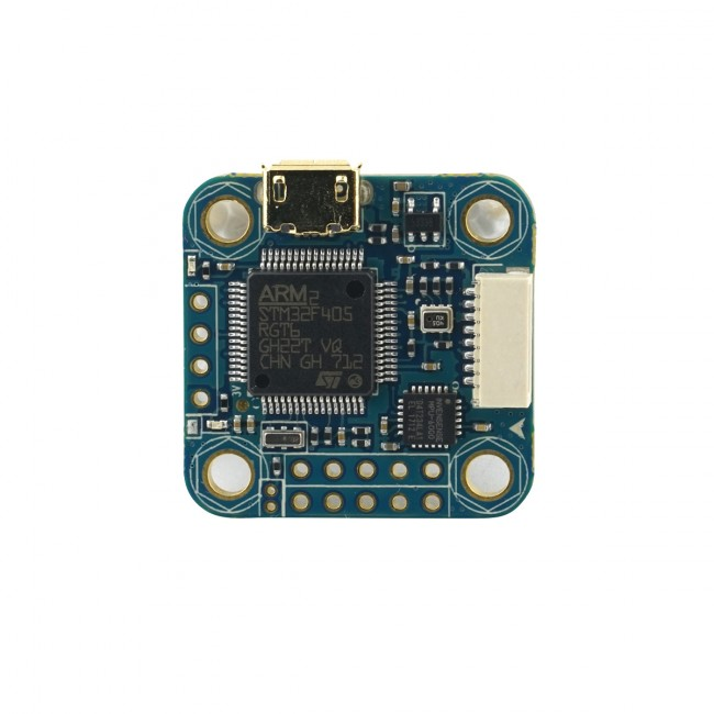 Airbot Omnibus Nano F4 V3 Flight Controller OSD LC Filter