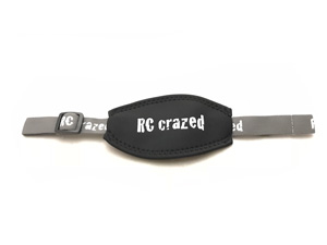 RC Crazed Fatshark Goggle Strap