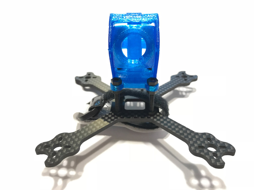 "Micro Ripper Ultra Light Brushless 2.5"" Frame"