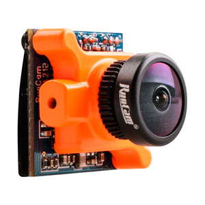 RunCam Micro Sparrow 2.1mm