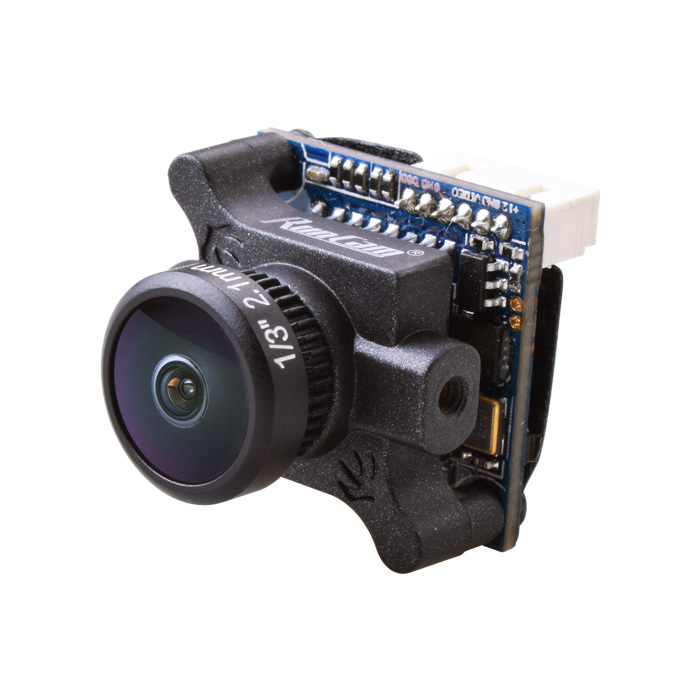 RunCam Micro Swift 2 Black 2.1mm
