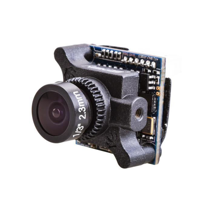 RunCam Micro Swift 2 Black 2.3mm