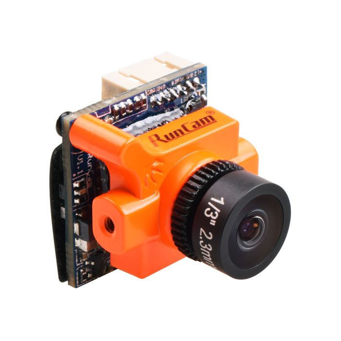 RunCam Micro Swift 2 Orange 2.3mm